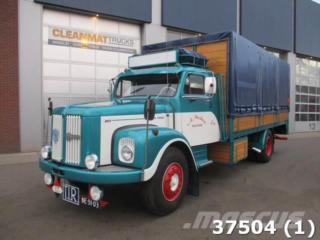 [Other] scania-vabis L76-54DR-S in concours staat