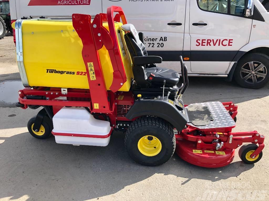 Gianni Ferrari Turbograss 922