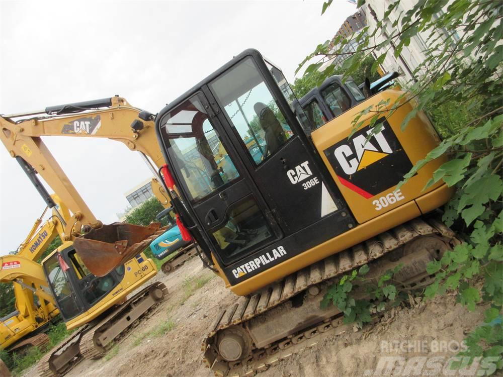 Caterpillar 306E