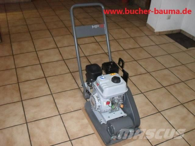 Wacker Neuson MP 12 - NEU *Sonderpreis*