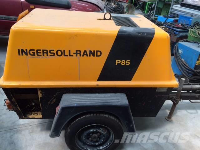 ingersoll rand p 85 wd compressors price 163 3 194 year of manufacture 1991 mascus uk