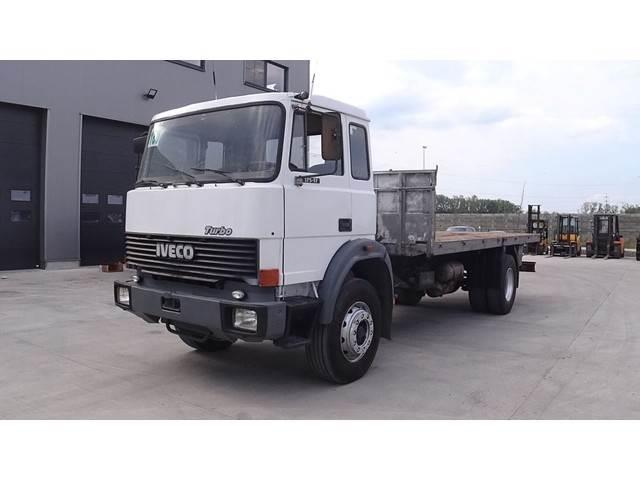 Iveco Turbostar 175-17 (STEEL SUSP./ 6 CYLINDER ENGINE W