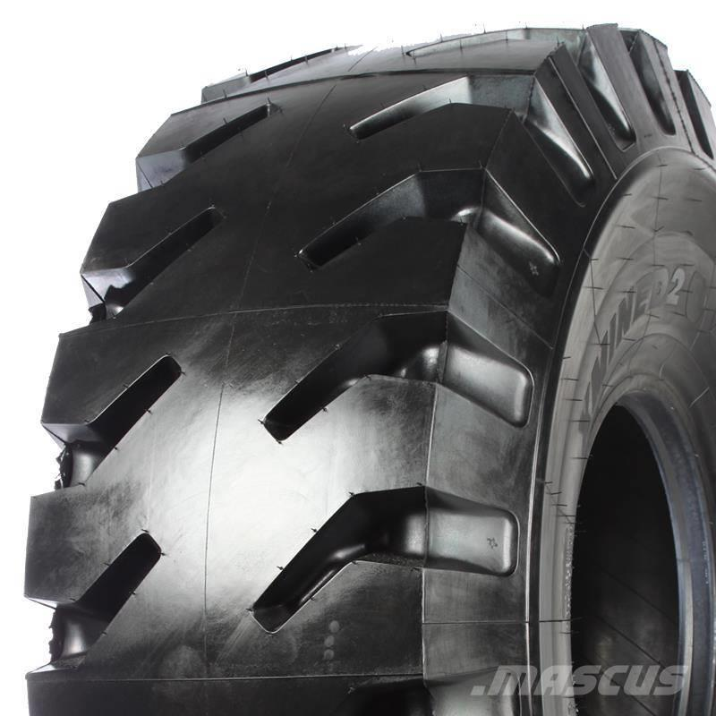 Michelin 23.5R25 MICHELIN X MINE D2 ** L5 TL