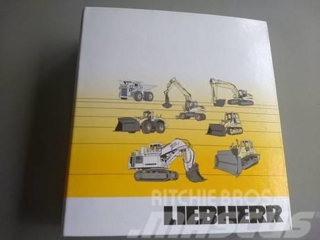 Liebherr SERVICE MANUAL PR 732