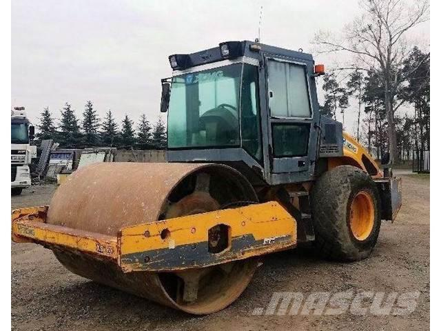 XCMG 120PD