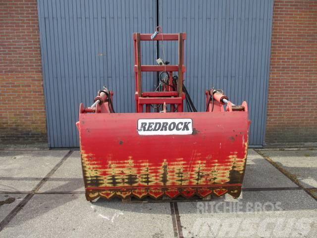 Redrock Alligator 180 - 130 Kuilhapper