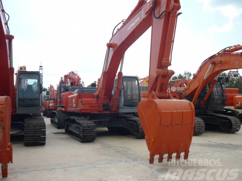Hitachi EX 300-5