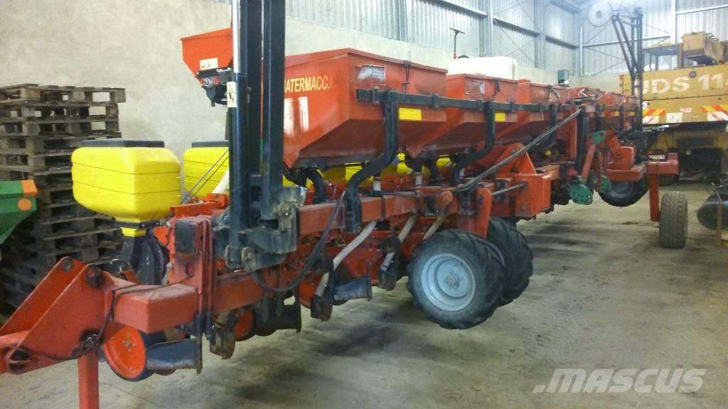 MaterMacc MS 4100 12 rows