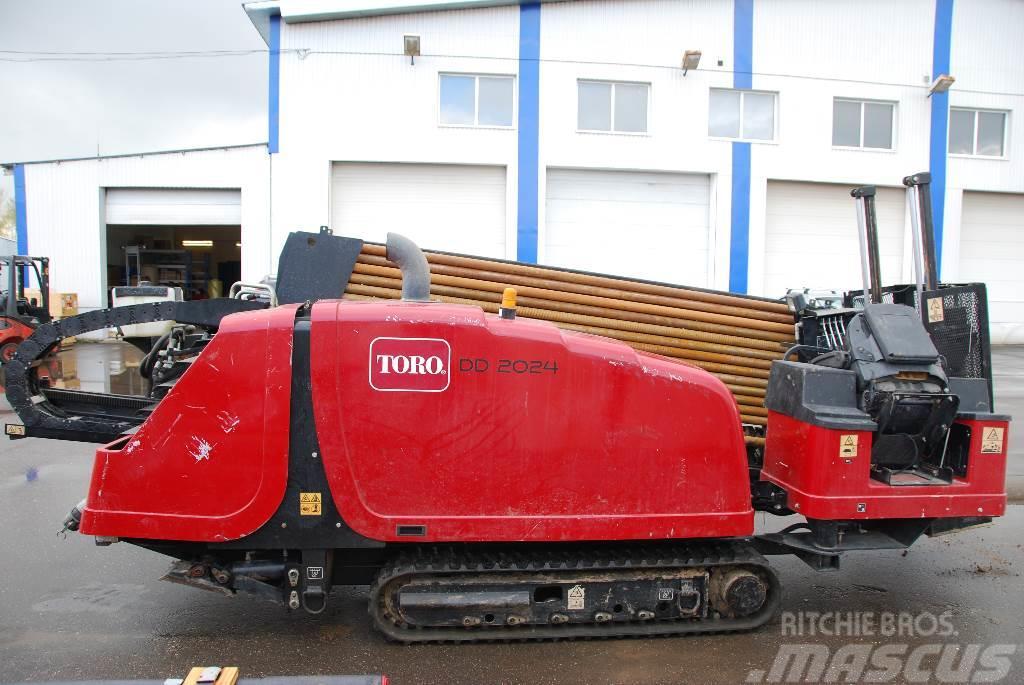 Toro DD2024