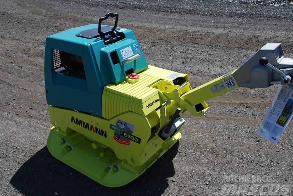 Ammann APH 6530 Demopadda
