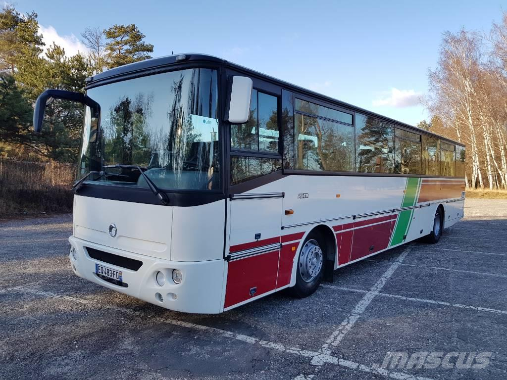 Irisbus Axer PERFECT Condition I Owner