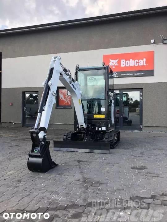 Bobcat E 19