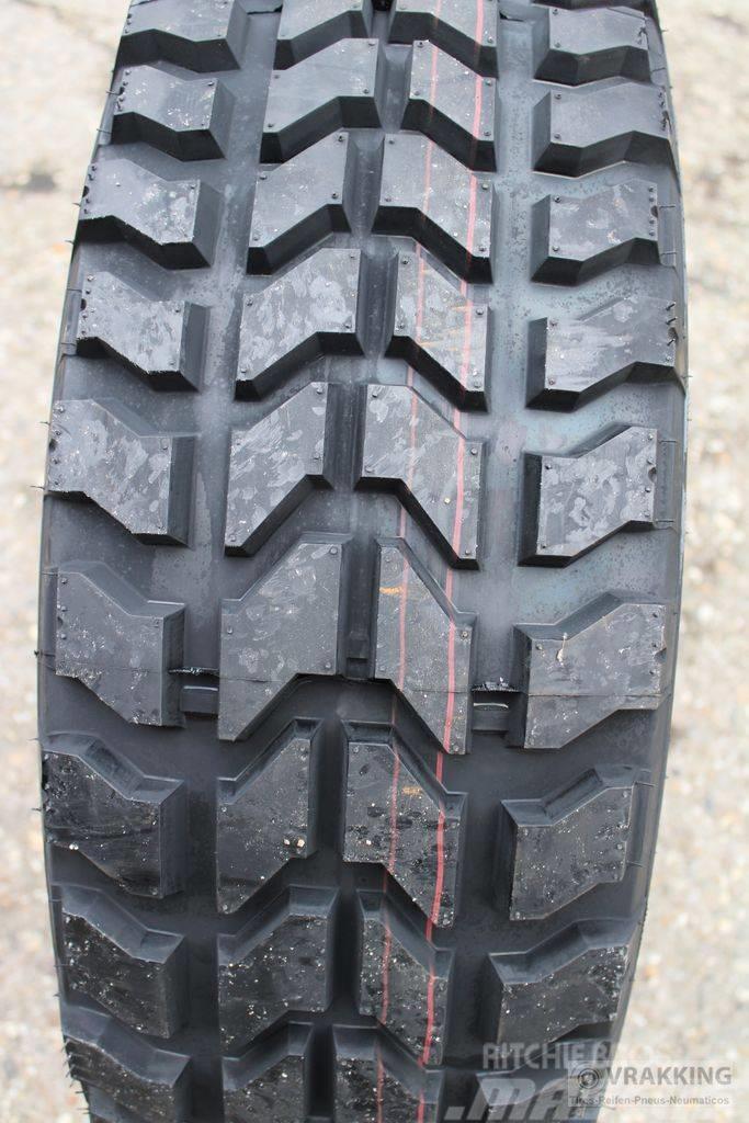 Advance Hummer Tyre Ms 37x125r165 Lt