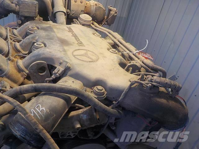 Mercedes-Benz Actros MPIII Inlet manifold 5410901154 5410980417