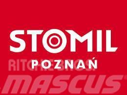 Stomil Opona Torus 7.50 - 18 Olsztyn ANP-6