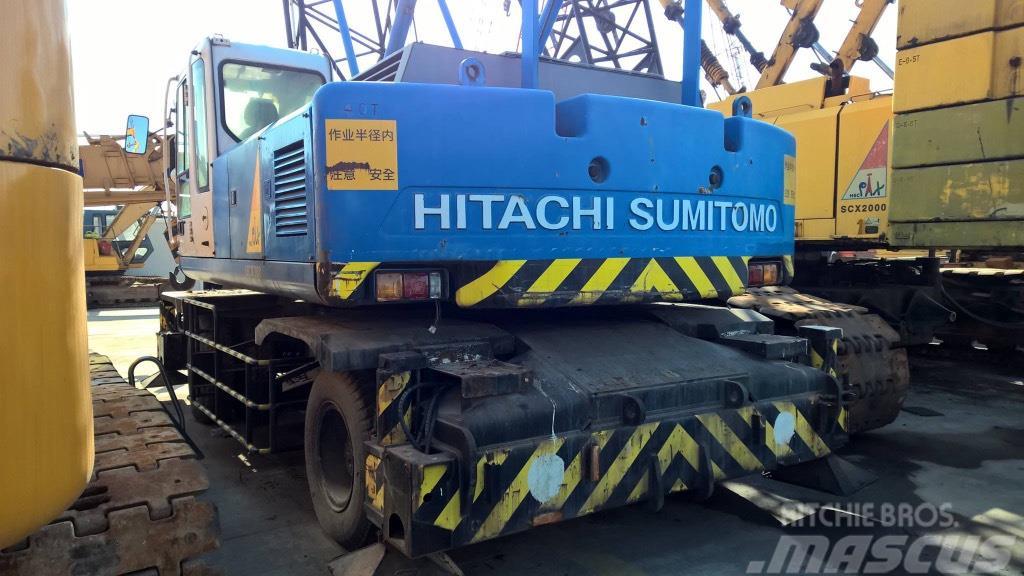 Hitachi Sumitomo UCX300