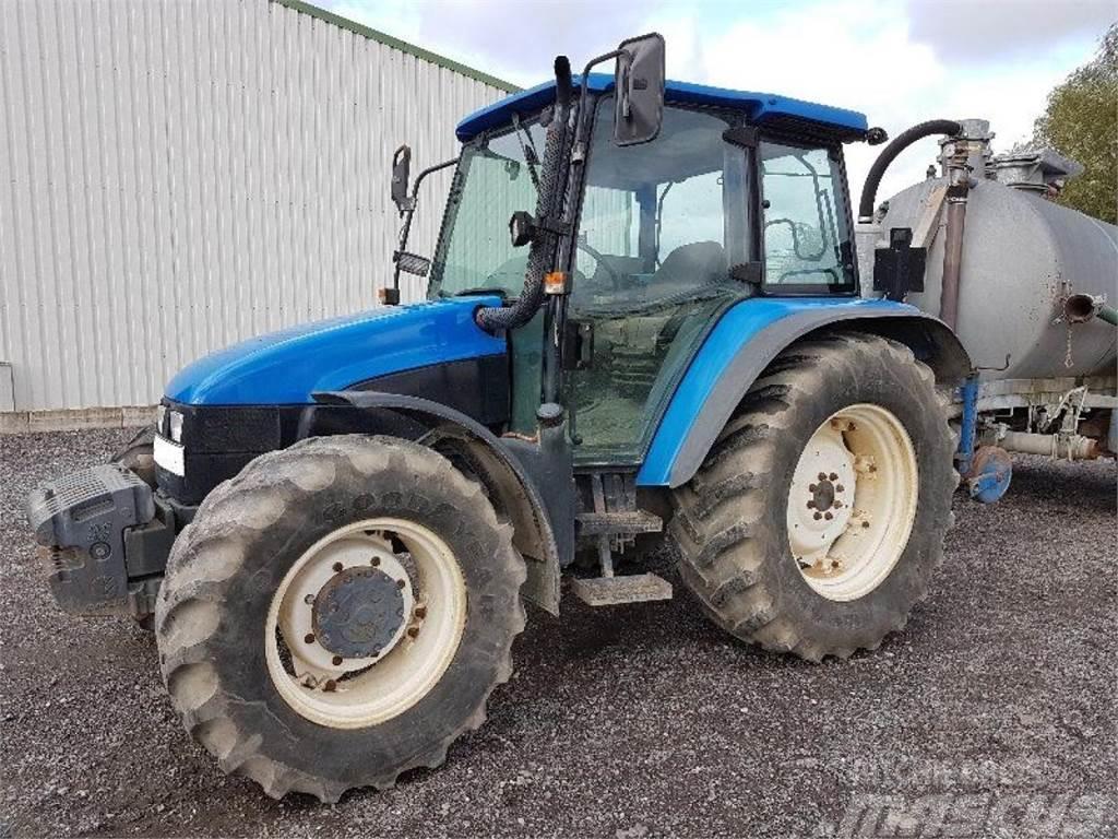 New Holland TL 100 L4/A2