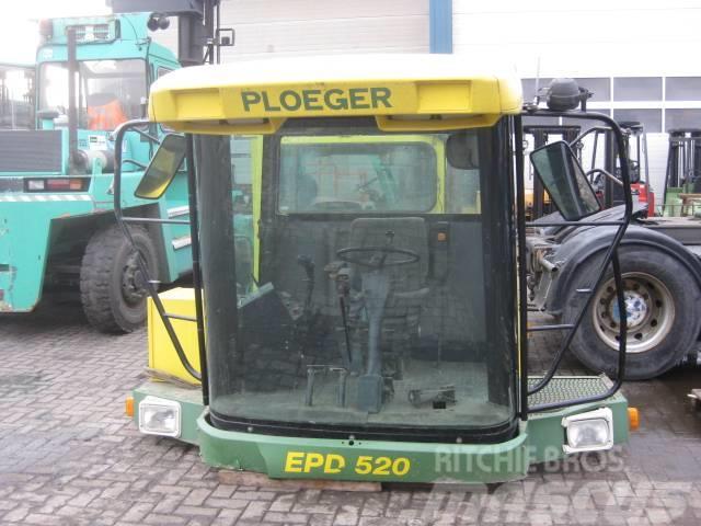 Ploeger EPD 520