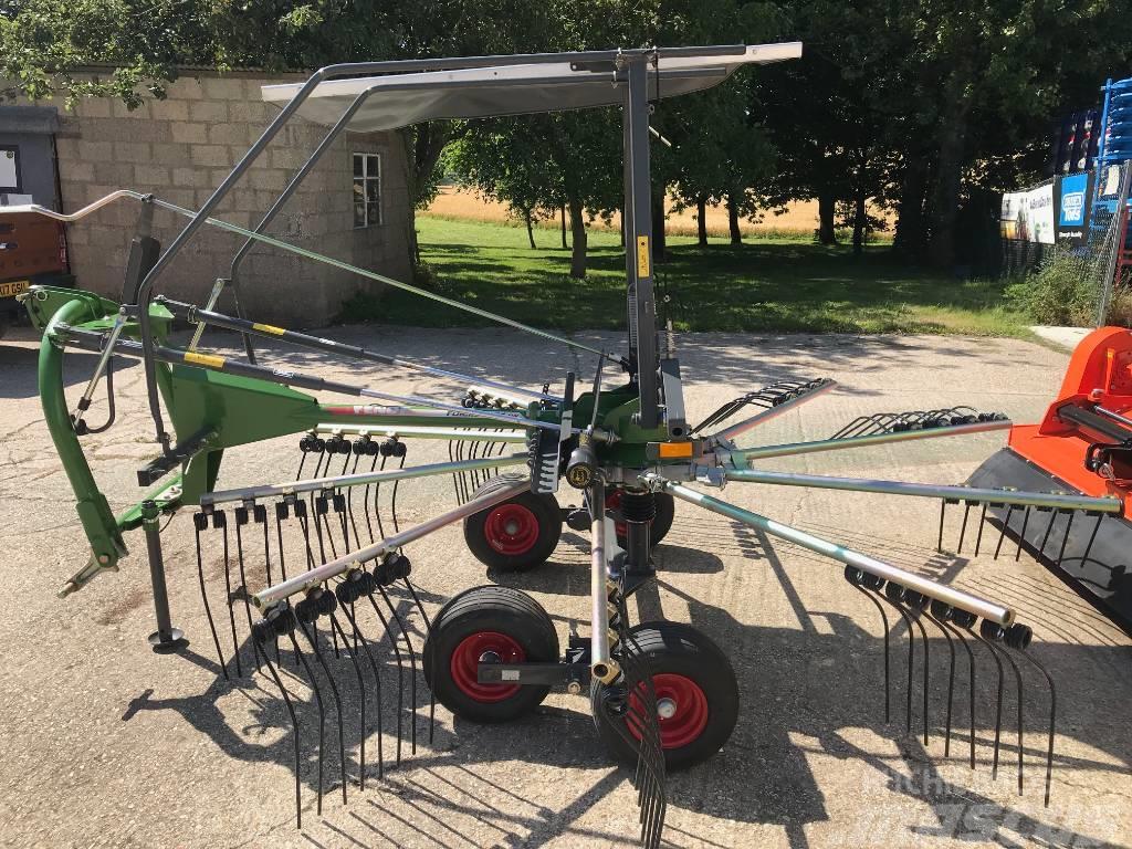 Fendt Former 391 Rotor Rake