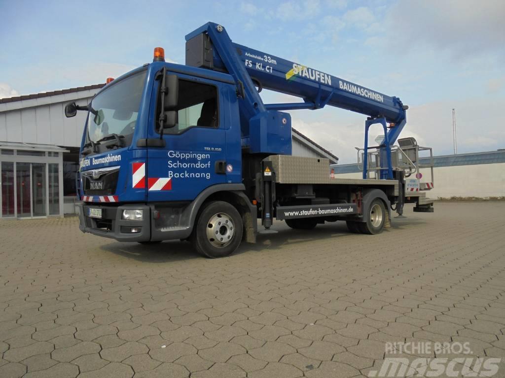 Ruthmann T 330