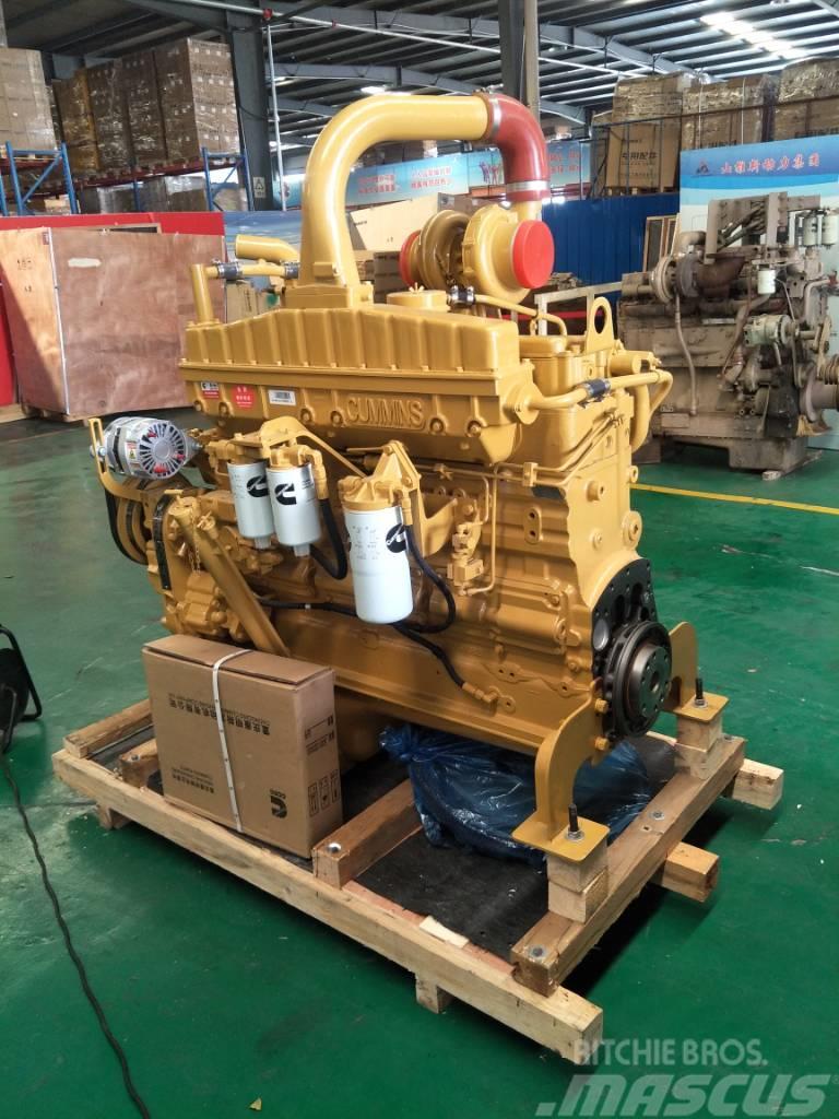Shantui SD32 ENGINE ASSY