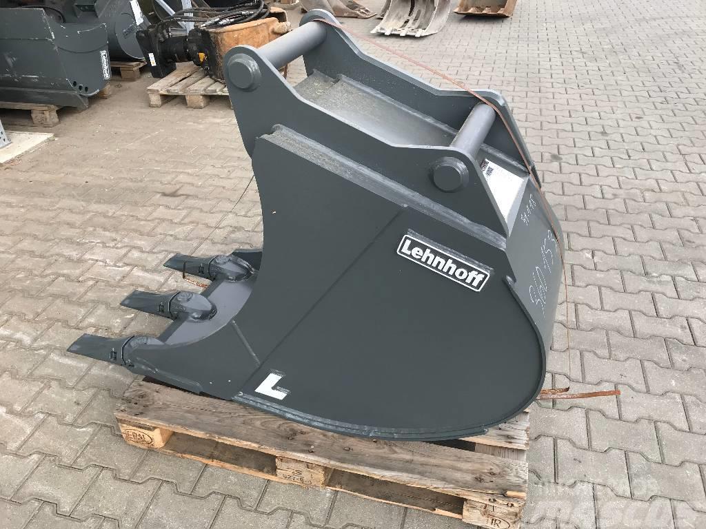 Lehnhoff OQ60 HTL 15 GP 600mm