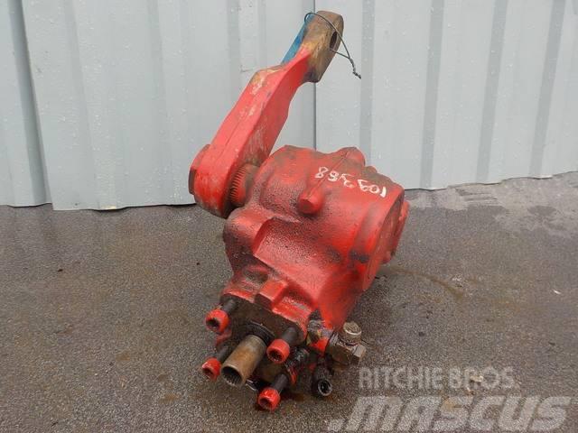 MAN TGA Steering box 81462006425/81462006541