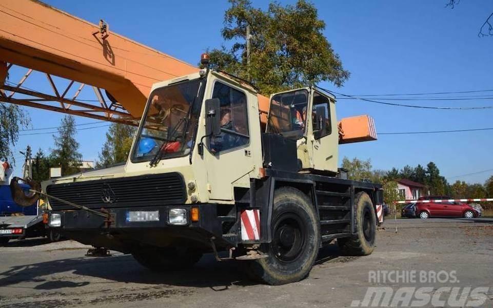 Krupp KMK2035