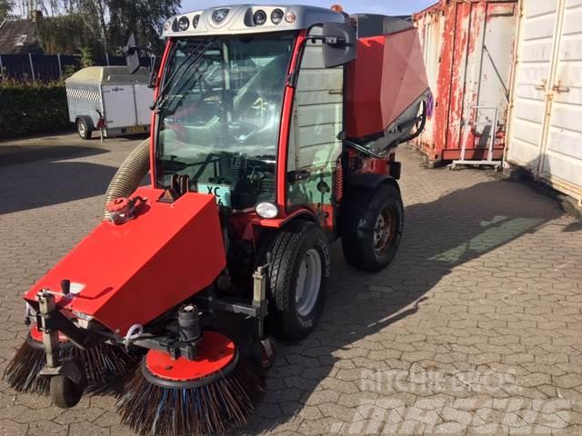 Carraro HST4400