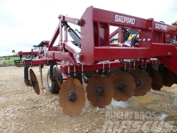Salford 9809