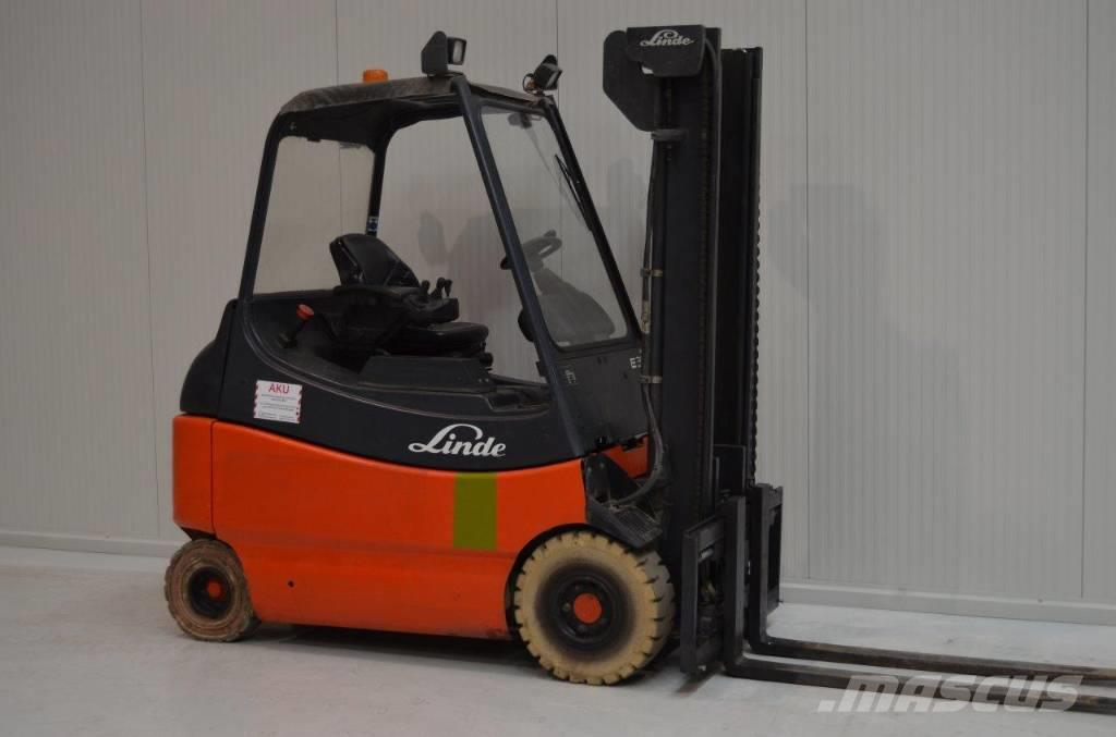 Linde E 30/600-02