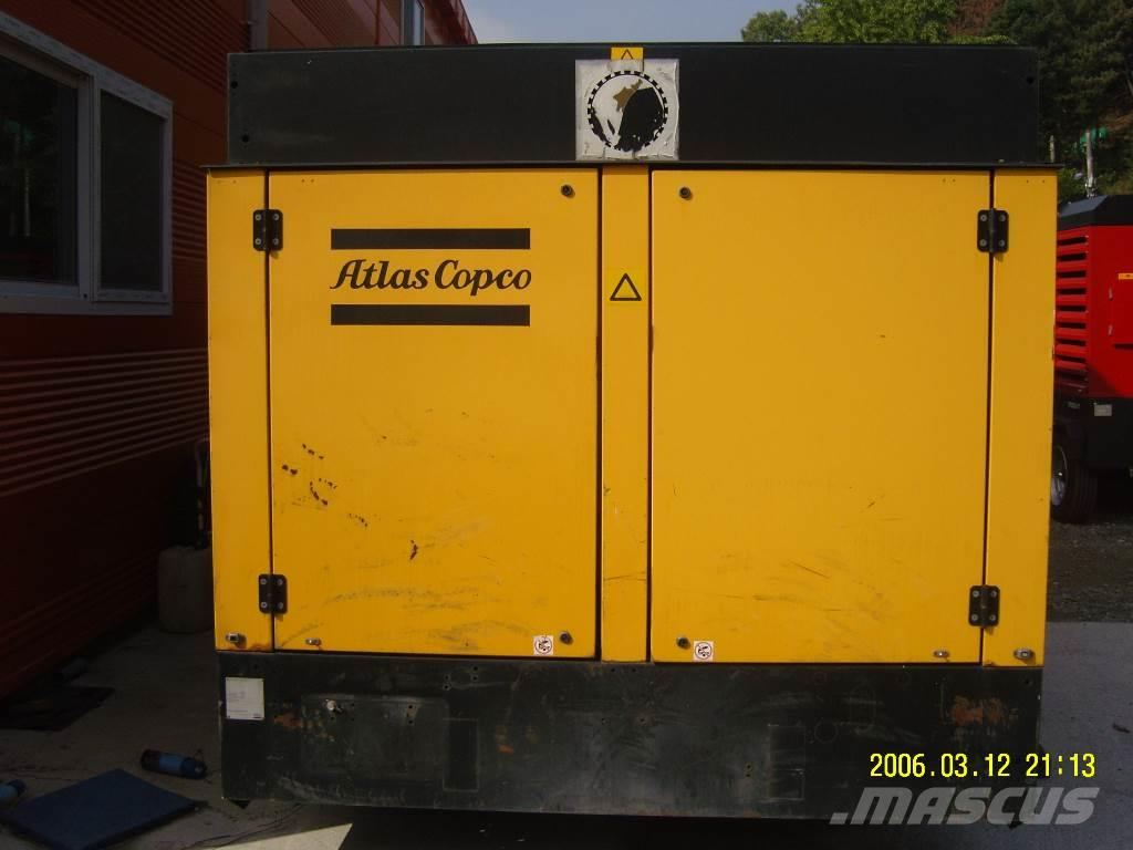 Used Atlas Copco -xrvs476cd compressors Year: 2006 Price: $44,000 for sale - Mascus USA