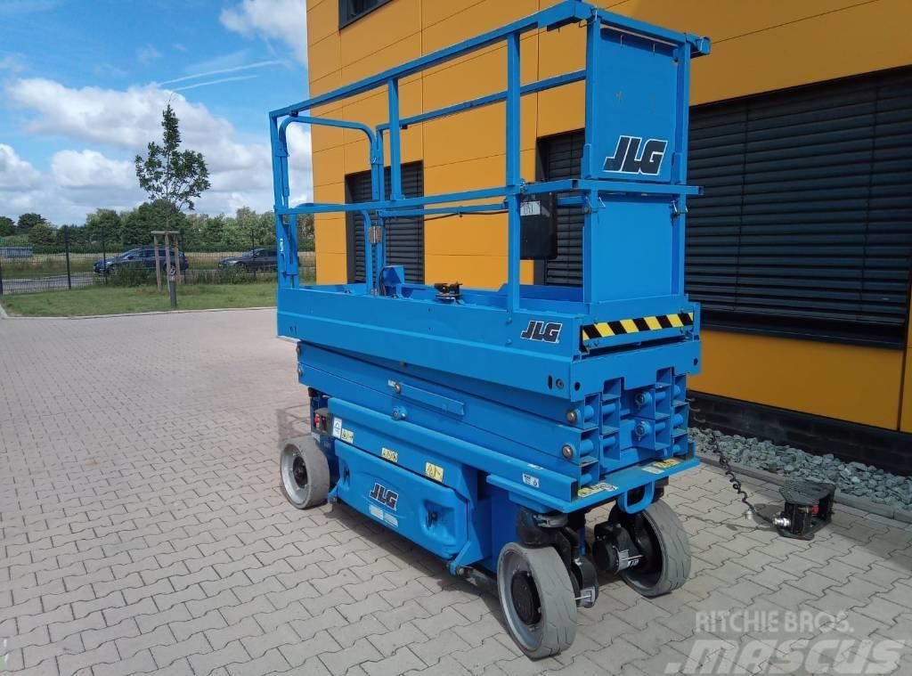 JLG 2032 ES
