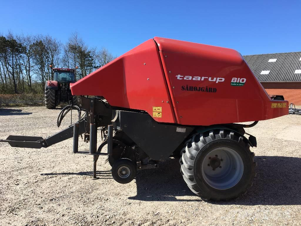Kverneland Taarup Bio - Bale in One