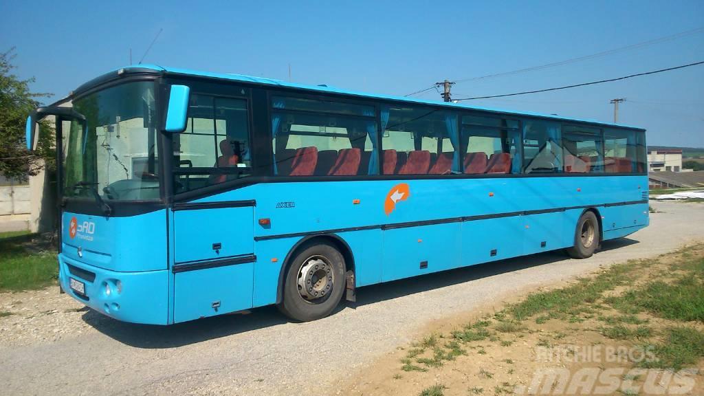 Karosa Iveco Axer C 956/1076