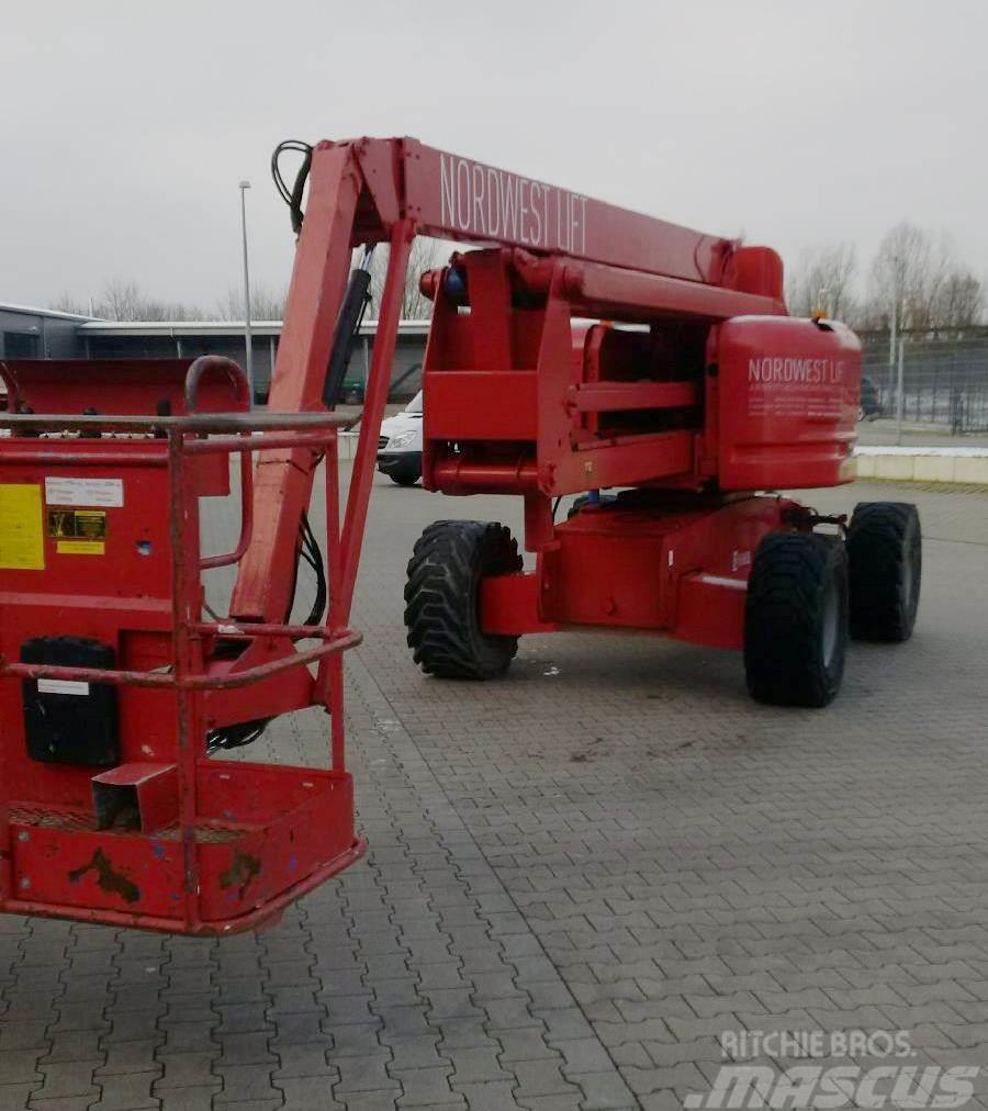 Genie Z60/34
