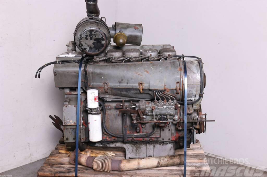 Deutz F5L 912 W