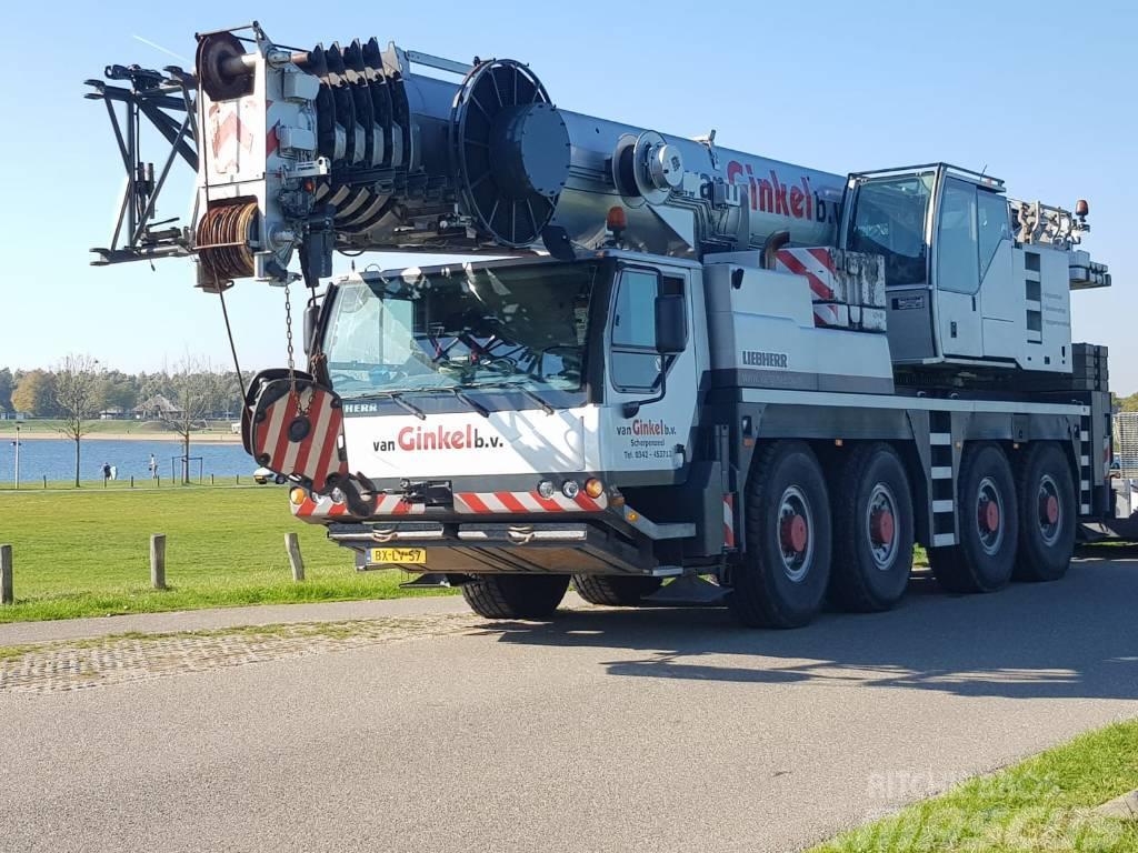 Liebherr LTM 1090