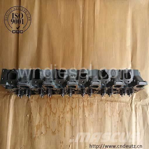 Deutz diesel-engine-spare-parts-BF4M1013-Cylinder