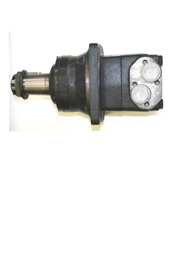 [Other] Saur OMVW 630 HD Hydraulik motor / Hydrauliikka mo