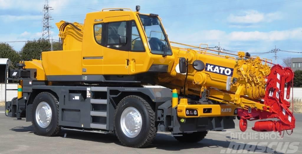 Kato CR-200Rf