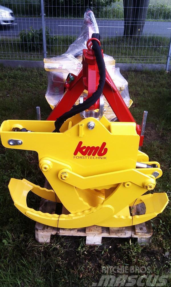 KMB kleszcze zrywkowe KMB RZ95F