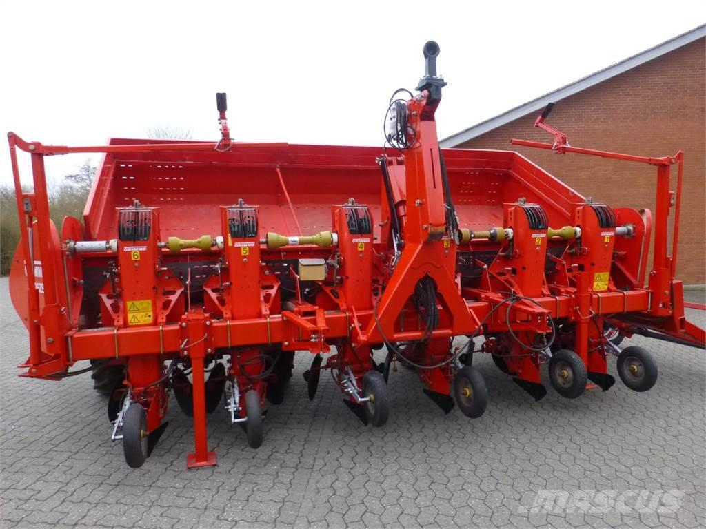 Grimme GL 36-ZS