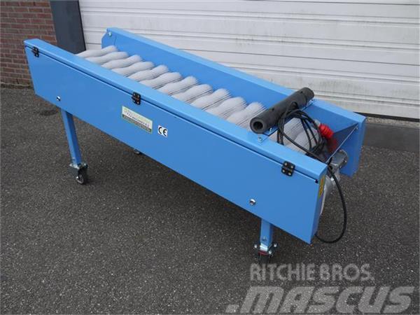 [Other] nieuwe aardappelpoetsmachine V-55-14R