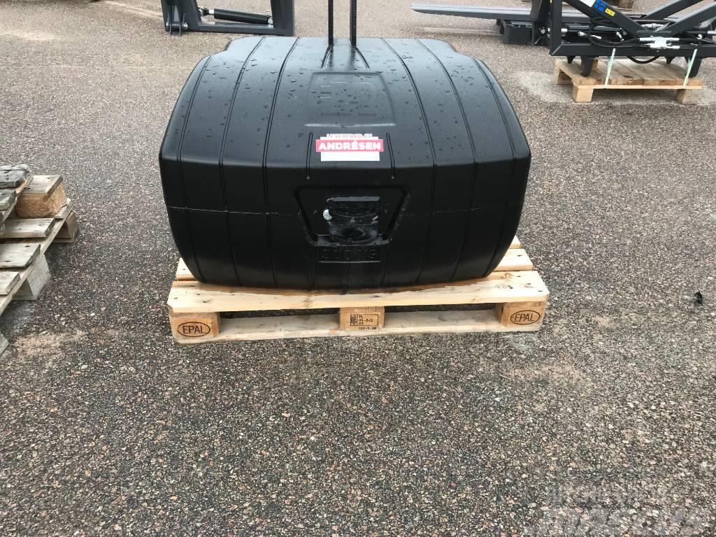 [Other] Holst 900 kg