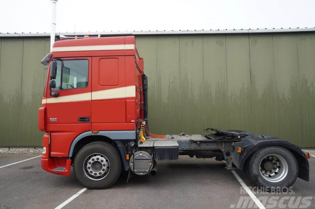 DAF XF 95.430 SPACECAB EURO 3