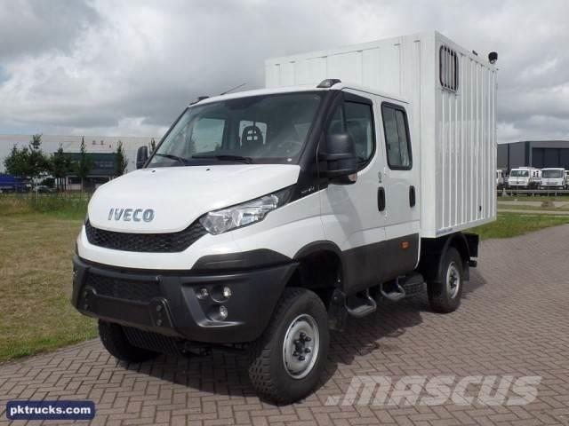 Iveco Daily 55S15