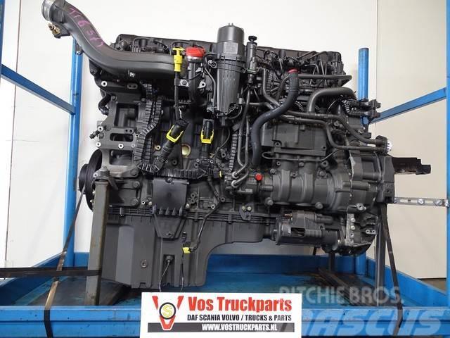 DAF MX11-320-H1