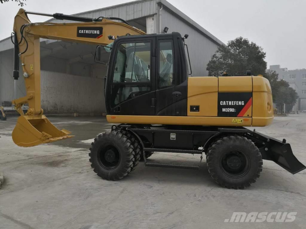 Cathefeng M320D2
