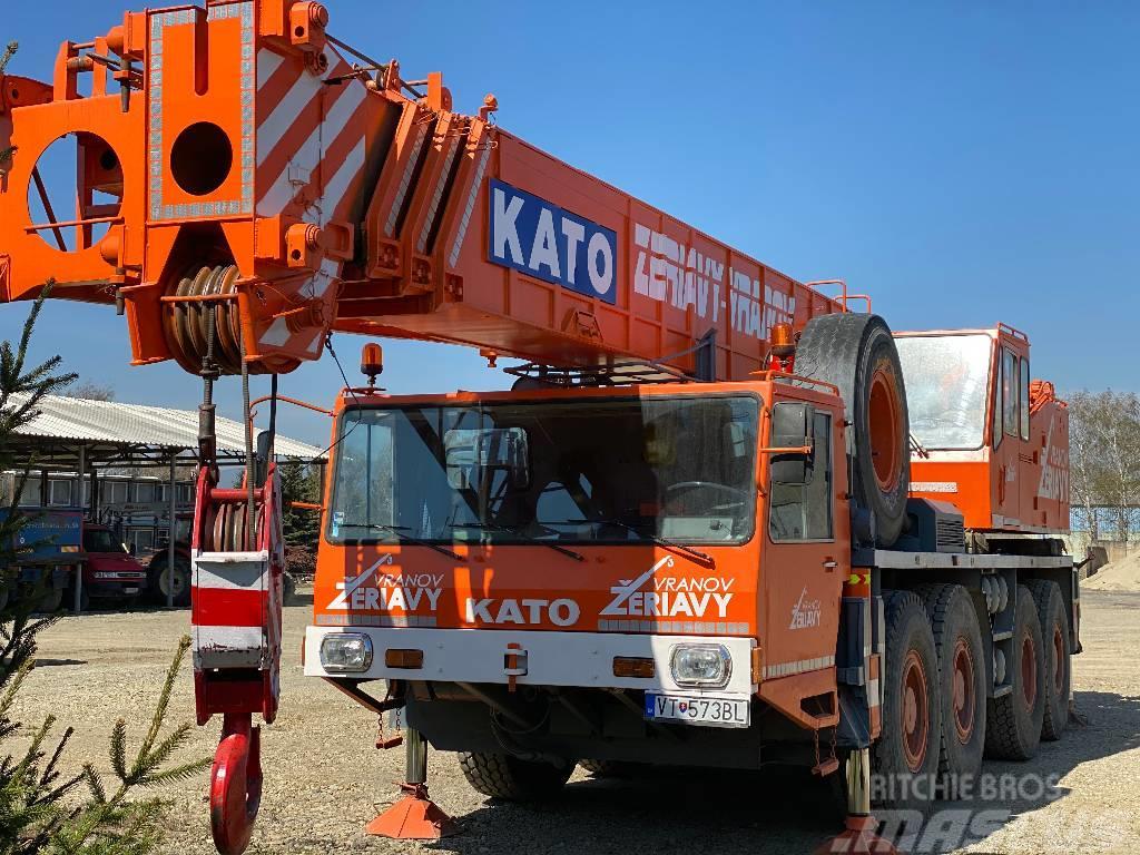 Kato KA 800